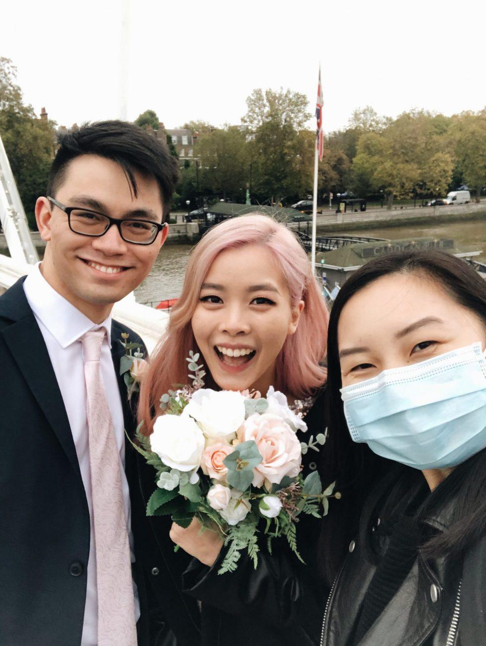 wedding photographer surrey london uk couple