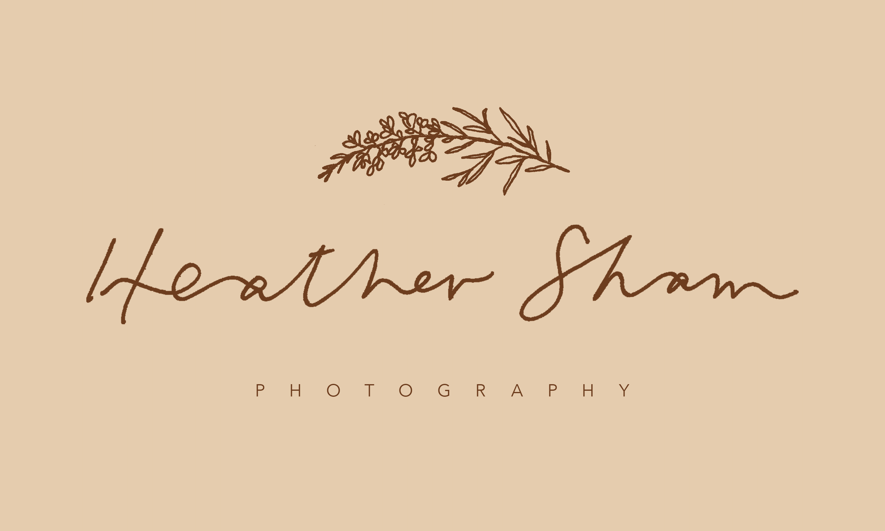 Heather Sham Photography